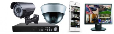 CCTV for Home & Businesses