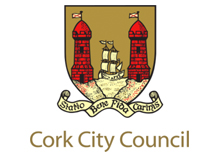 Cork City Council Logo