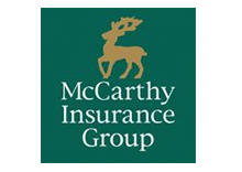 McCarthy Insurance Group Logo