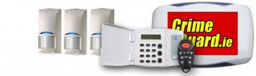 Alarm System Offer:From only €499